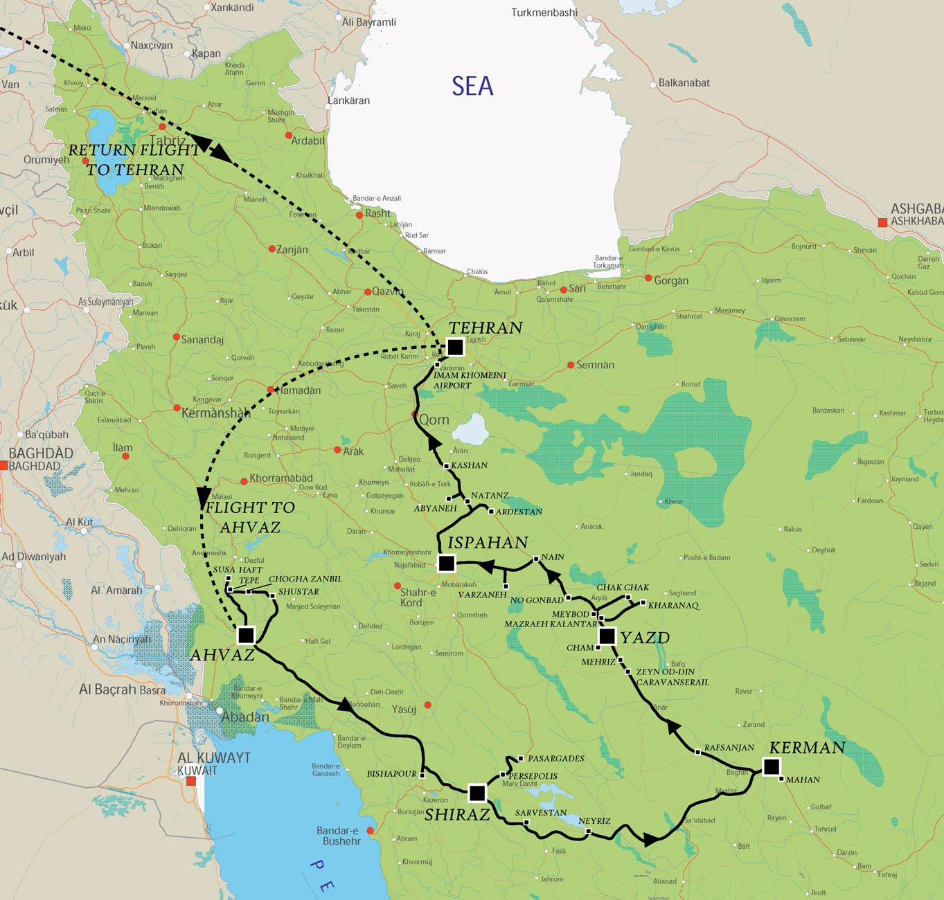 17-days,-emphasis-on-Susiana-and-Yazd-area-travel-tour-iran