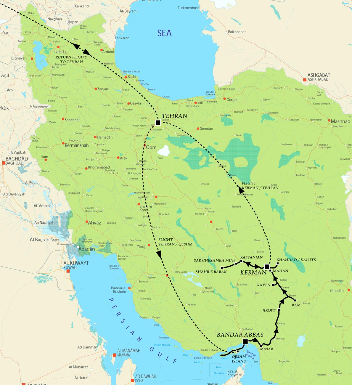 Qeshm-Kerman-travel-tour-iran